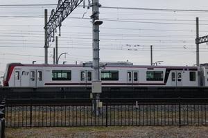 東武鉄道70090型