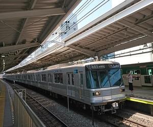 東京地下鉄03系フォーエヴァー