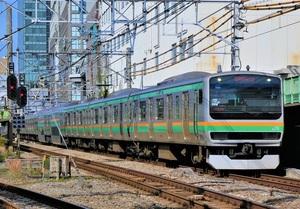 JR東日本 湘南新宿ライン