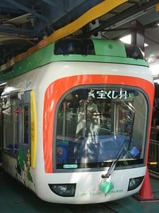 東京都交通局40形