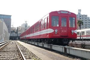 東京メトロ500形