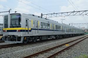 東武鉄道20400型