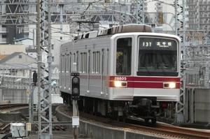 東武鉄道20000系