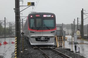 首都圏新都市鉄道TX-3000系