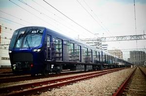 相模鉄道20000系