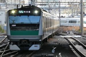 JR東日本 埼京線