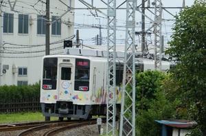 東武鉄道634型スカイツリートレイン