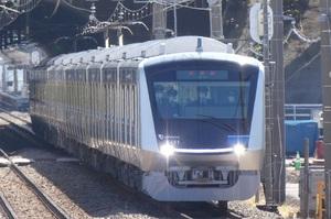 小田急電鉄2代目5000形