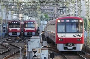 京浜急行電鉄 本線品川