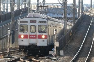 東京急行電鉄8500系